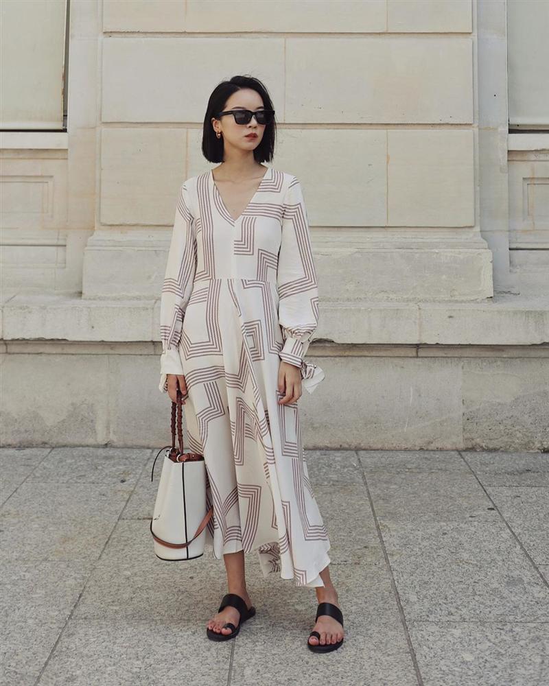 Giả sử Đông 2019 không lạnh thì bạn hãy chăm diện váy, đặc biệt là 3 kiểu xinh ngất ngây sau-1