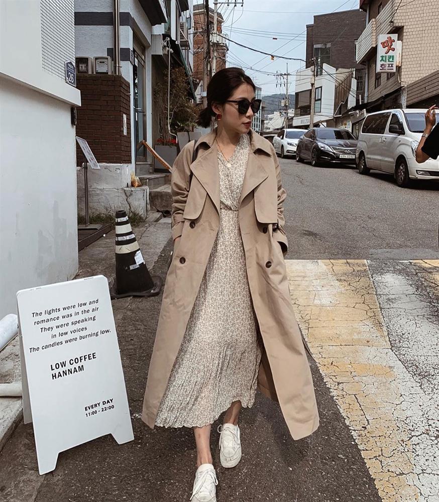 Giả sử Đông 2019 không lạnh thì bạn hãy chăm diện váy, đặc biệt là 3 kiểu xinh ngất ngây sau-3
