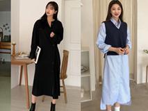 Giả sử Đông 2019 không lạnh thì bạn hãy chăm diện váy, đặc biệt là 3 kiểu xinh ngất ngây sau