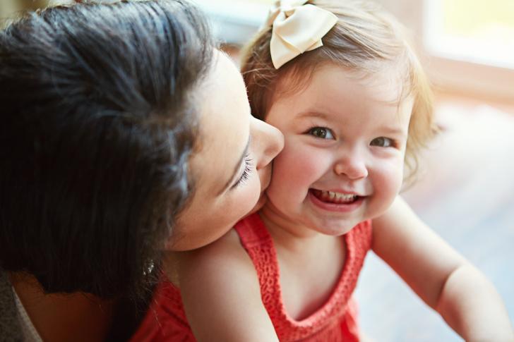 5 tính cách của người mẹ dễ tạo ra những đứa con xuất sắc-1