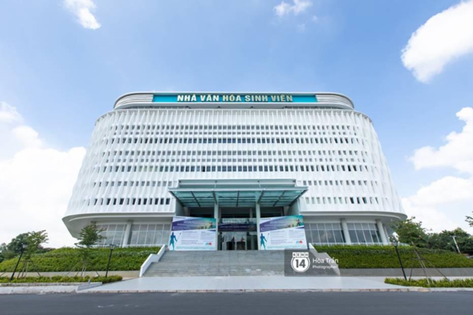 Khám phá Ngôi nhà hình lục giác trị giá hơn 400 tỷ đồng đang làm mưa làm gió sinh viên Sài Gòn-1