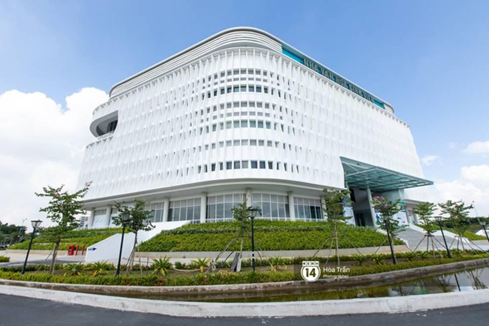 Khám phá Ngôi nhà hình lục giác trị giá hơn 400 tỷ đồng đang làm mưa làm gió sinh viên Sài Gòn-2