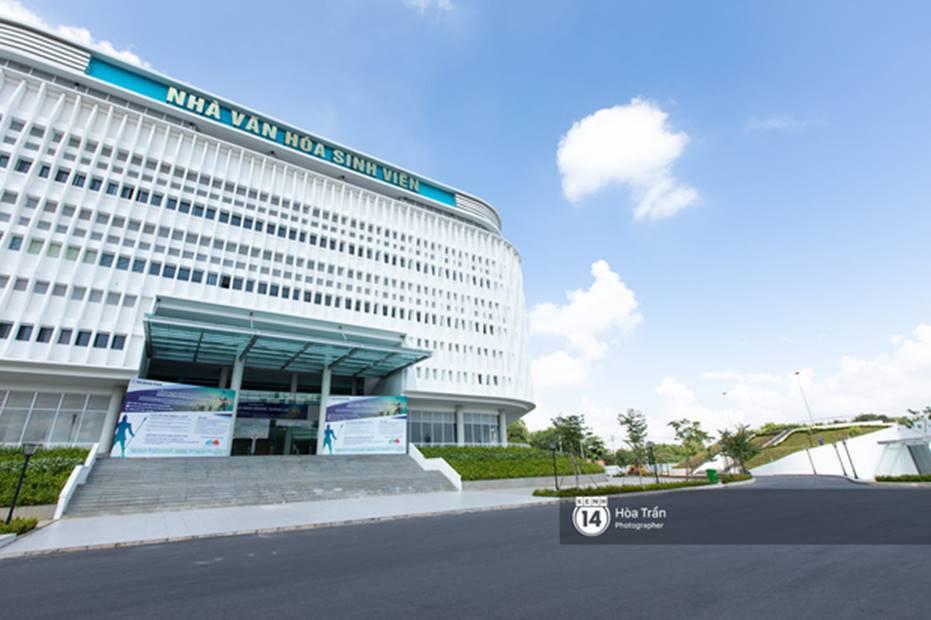 Khám phá Ngôi nhà hình lục giác trị giá hơn 400 tỷ đồng đang làm mưa làm gió sinh viên Sài Gòn-17