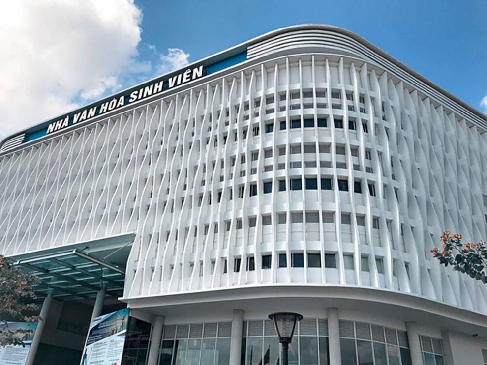 Khám phá Ngôi nhà hình lục giác trị giá hơn 400 tỷ đồng đang làm mưa làm gió sinh viên Sài Gòn-18