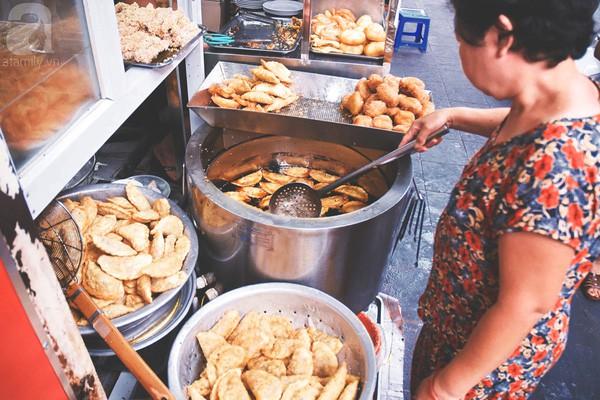 3 quán bánh rán nóng hôi hổi có tiếng ở đất Hà thành nhất định phải thử trong mùa đông này-3