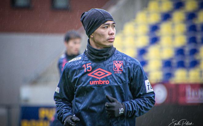 Công Phượng đá chính, Sint Truidense thua sát nút đội hạng dưới-1