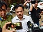 Sàm sỡ bé gái trong thang máy ở chung cư, Nguyễn Hữu Linh lĩnh y án 18 tháng tù-2