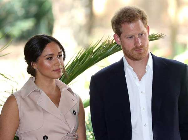 Vợ chồng Hoàng tử Harry căng thẳng vì Meghan Markle kiên quyết đến Mỹ sống gần mẹ đẻ-1