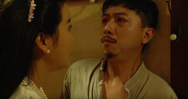5 phân cảnh gây sốc của Tiếng Sét Trong Mưa: Không gì chấn động bằng màn cưỡng bức cô chủ - chàng hầu-1