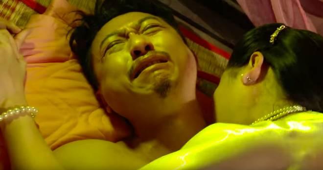 5 phân cảnh gây sốc của Tiếng Sét Trong Mưa: Không gì chấn động bằng màn cưỡng bức cô chủ - chàng hầu-3