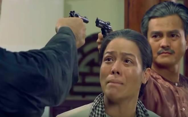 5 phân cảnh gây sốc của Tiếng Sét Trong Mưa: Không gì chấn động bằng màn cưỡng bức cô chủ - chàng hầu-14