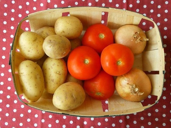 Sự thật về 3 thực phẩm cấm kị ăn với khoai tây, đây mới là thứ không nên ăn nhất-2