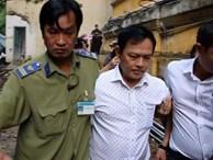 Sàm sỡ bé gái trong thang máy ở chung cư, Nguyễn Hữu Linh lĩnh y án 18 tháng tù