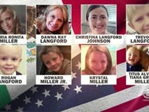 Vụ thảm sát gây chấn động: 9 người trong cùng một gia đình Mỹ bị giết chết, trong đó có 2 bé sinh đôi 7 tháng tuổi