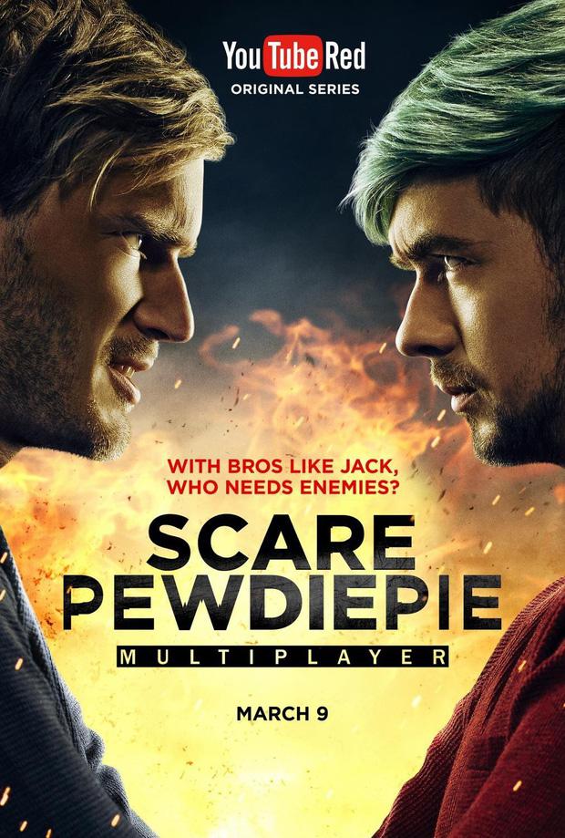 YouTuber số 1 thế giới PewDiePie và câu chuyện về hành trình chạm tới cột mốc 101 triệu người đăng ký-3