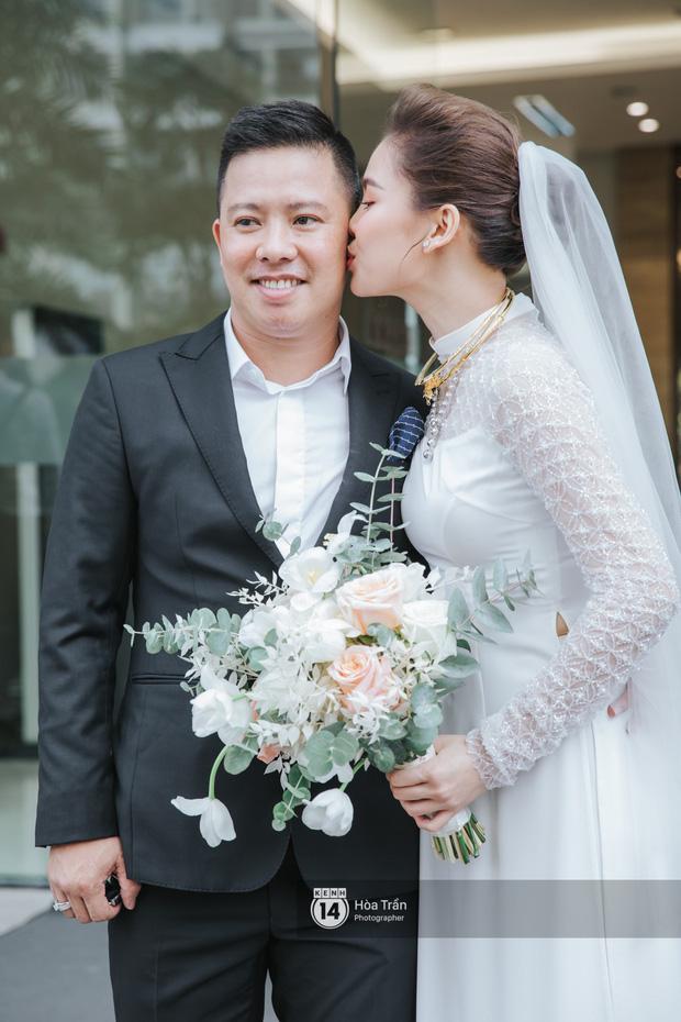 Chính thức lộ thiệp cưới cùng thông tin hôn lễ của Giang Hồng Ngọc: Trùng ngày cưới với Bảo Thy, không phục vụ trẻ em tại buổi tiệc-3
