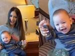 Cựu vương Malaysia đưa ra loạt điều kiện phi lý với mẹ con người đẹp Nga nếu muốn nhận trợ cấp khiến dư luận xót thương cho đứa trẻ-2