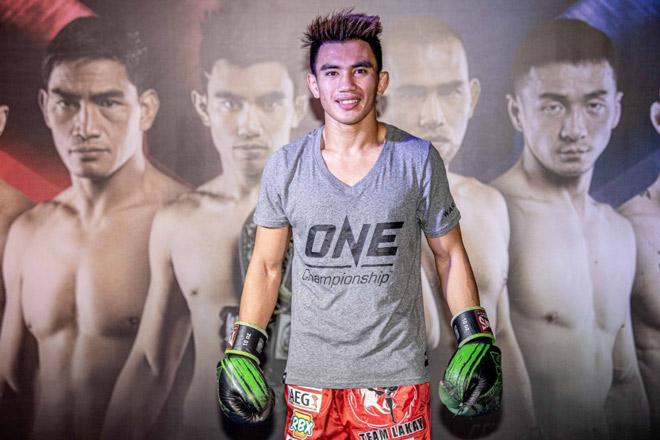 Võ sỹ điển trai gây sốt ONE Championship: Gã béo ục ịch hóa nhà vô địch 57kg-2