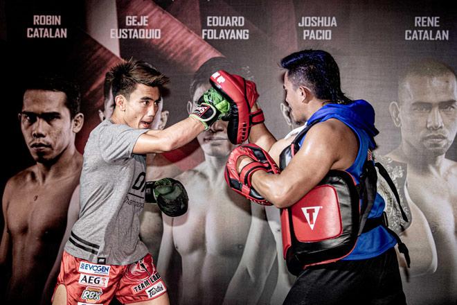 Võ sỹ điển trai gây sốt ONE Championship: Gã béo ục ịch hóa nhà vô địch 57kg-3