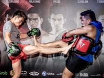 Võ sỹ điển trai gây sốt ONE Championship: Gã béo ục ịch hóa nhà vô địch 57kg