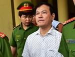 Thi hành án phạt tù ông Nguyễn Hữu Linh-2