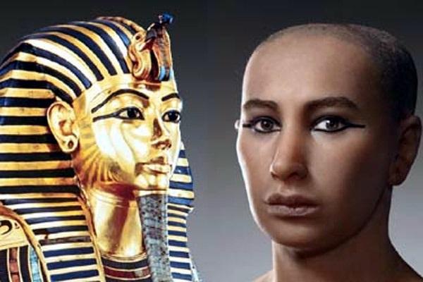Bí ẩn chiếc kèn mang lời nguyền của pharaoh Ai Cập-2