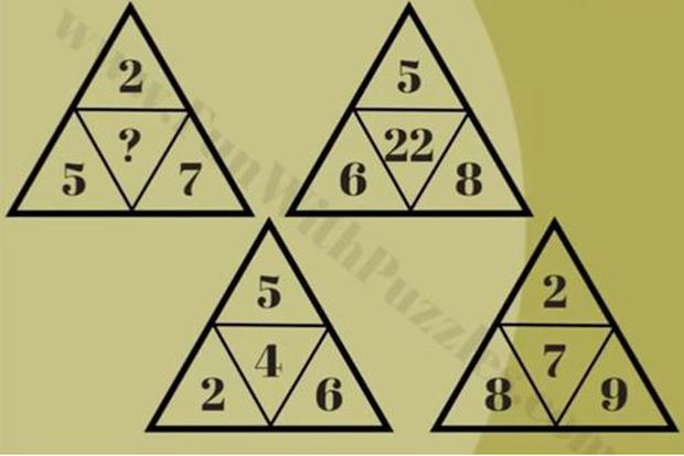 85% người không giải được 5 câu hỏi tìm quy luật điền đáp án vào dãy số, bạn thuộc 15% còn lại?-5