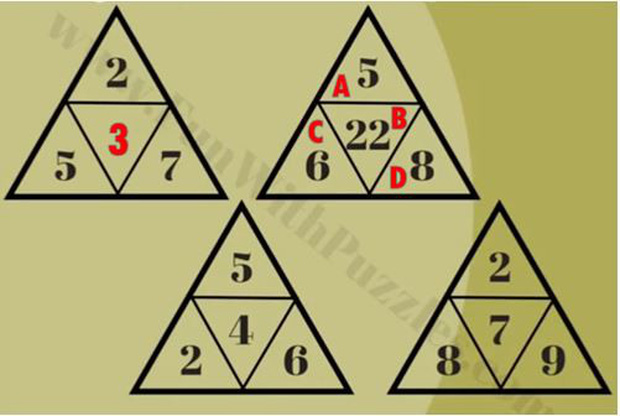 85% người không giải được 5 câu hỏi tìm quy luật điền đáp án vào dãy số, bạn thuộc 15% còn lại?-10