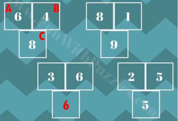 85% người không giải được 5 câu hỏi tìm quy luật điền đáp án vào dãy số, bạn thuộc 15% còn lại?-9