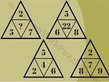 85% người không giải được 5 câu hỏi tìm quy luật điền đáp án vào dãy số, bạn thuộc 15% còn lại?