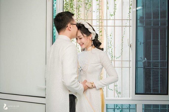 BTV Thời sự của VTV e ấp bên chồng sắp cưới trong lễ ăn hỏi-4