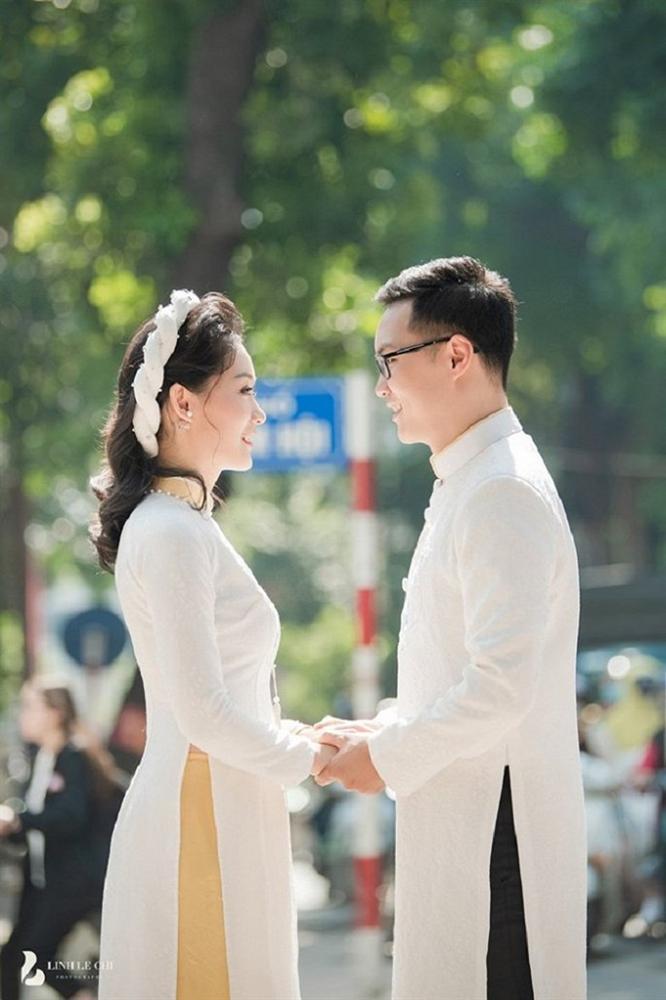 BTV Thời sự của VTV e ấp bên chồng sắp cưới trong lễ ăn hỏi-5
