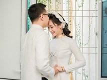 BTV Thời sự của VTV e ấp bên chồng sắp cưới trong lễ ăn hỏi