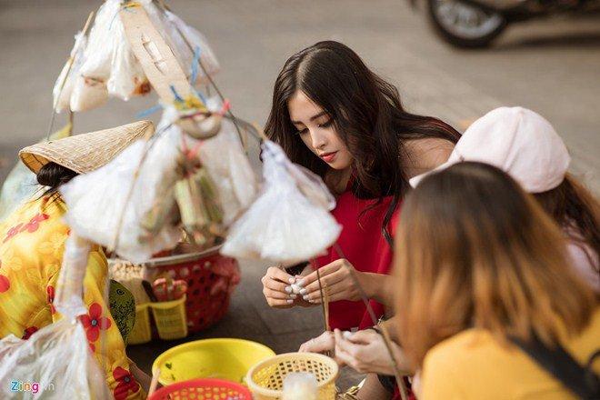 Mắm sữa là thứ nước chấm kỳ lạ gì mà khiến Hoa hậu trẻ nhất Việt Nam mê mệt?-1