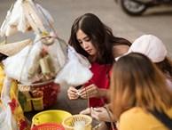 Mắm sữa là thứ nước chấm kỳ lạ gì mà khiến Hoa hậu trẻ nhất Việt Nam mê mệt?