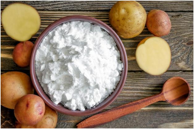 Ống hút bột gạo, sản xuất tại bàn dùng luôn tại chỗ-1