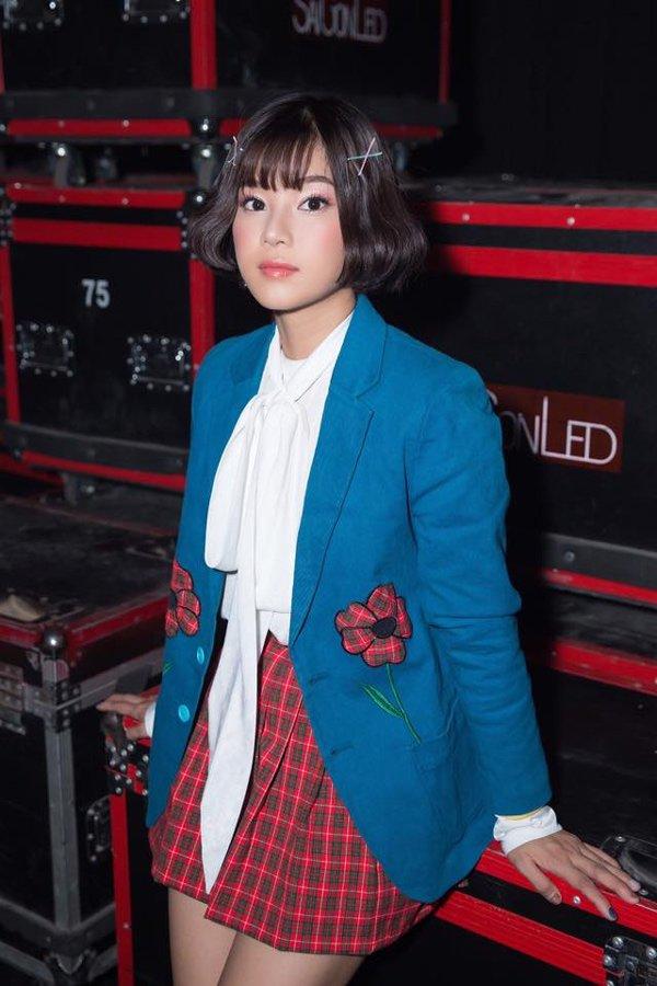 Hoàng Yến Chibi là minh chứng cho việc tóc càng xén ngắn, nhan sắc càng thăng hạng-11