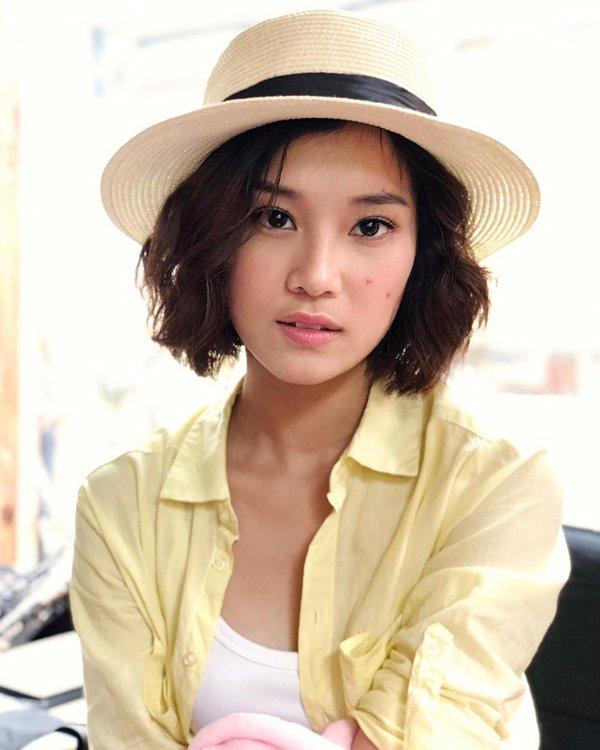 Hoàng Yến Chibi là minh chứng cho việc tóc càng xén ngắn, nhan sắc càng thăng hạng-9