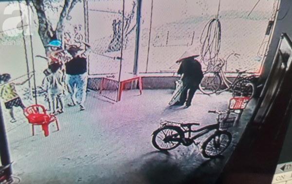Vụ bà nội nhẫn tâm giết hại cháu gái ở Nghệ An: Nạn nhân ở cùng ông bà từ bé-5