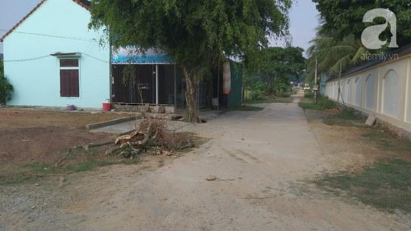 Vụ bà nội nhẫn tâm giết hại cháu gái ở Nghệ An: Nạn nhân ở cùng ông bà từ bé-7