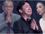 Gameshow của MC Lại Văn Sâm và Trấn Thành bị khán giả chỉ trích-4