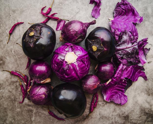 Da đẹp như gái Hàn: Chuyên gia người Hàn chia sẻ màu sắc các loại rau củ cũng tác động đến độ tươi trẻ mịn màng của làn da-7