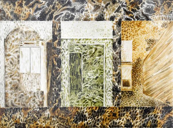 'Ươm', triển lãm nghệ thuật đương đại rất mới của 3 nghệ sĩ trẻ-4