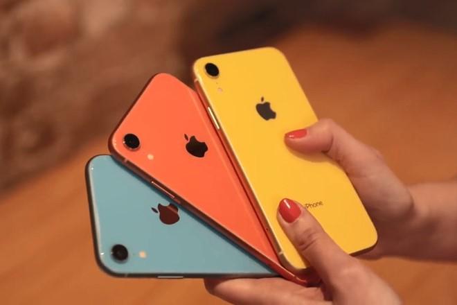 Apple tận diệt, giá iPhone lock giảm chưa từng có-2