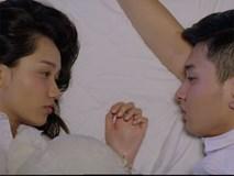 Con nuôi Minh Nhí lần đầu đóng phim đã phải lên chức bố