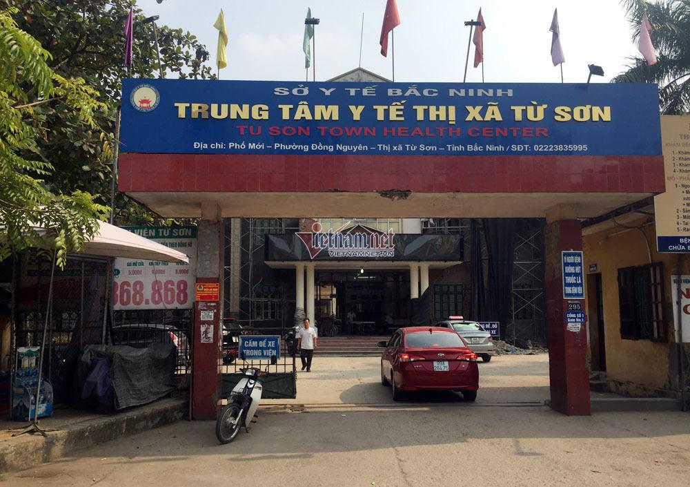 Đóng 15 triệu học kỷ lục gia ở Tâm Việt, 1 tháng sau mẹ nhận lại thi thể con-1