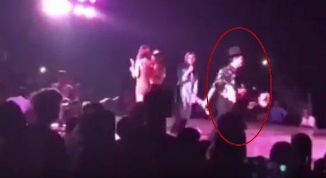 Những chuyện gây xôn xao của Trường Giang trên sân khấu-2