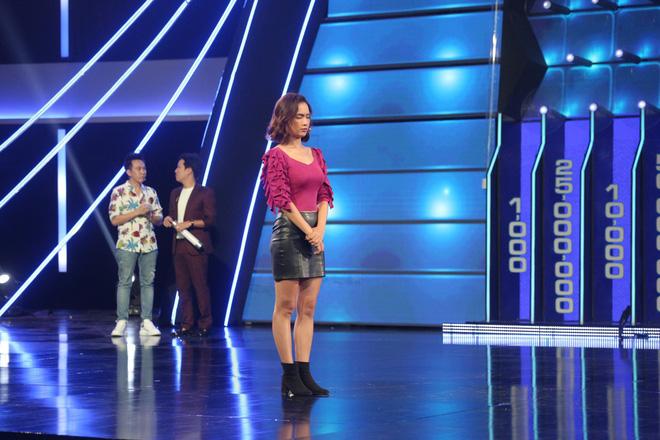 Những chuyện gây xôn xao của Trường Giang trên sân khấu-4
