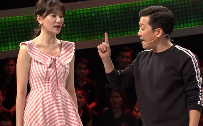 Những chuyện gây xôn xao của Trường Giang trên sân khấu-5