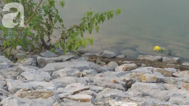 Vụ bà nhẫn tâm sát hại cháu ở Nghệ An: Bí ẩn hoa cúng nghi can mang theo ra hiện trường-1
